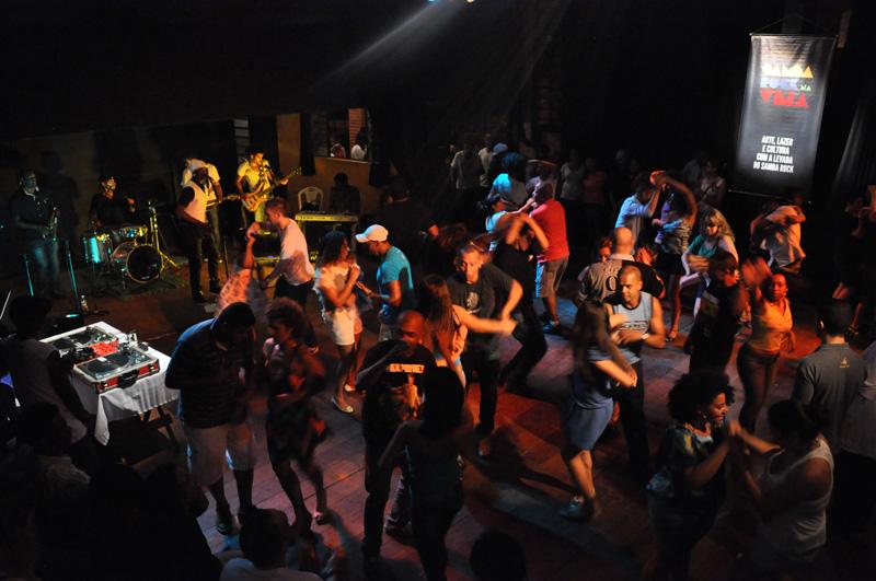 Fotos | Último Samba rock na veia é no Monte