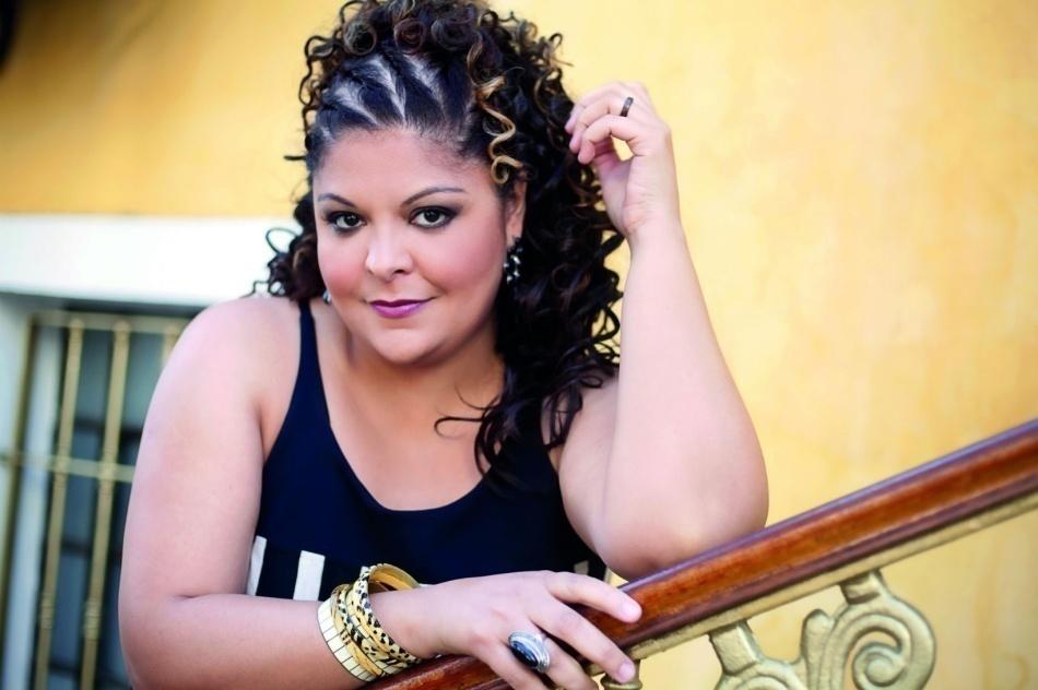 Fabiana Cozza faz show de graça em Guarulhos