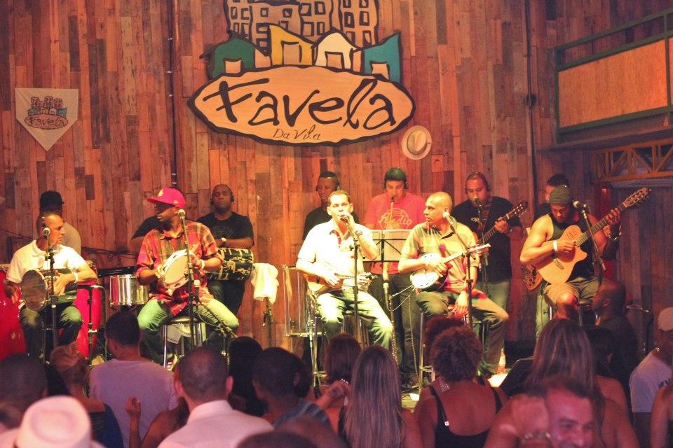 Zona sul de Sampa recebe o grupo Mania da Gente em show grátis