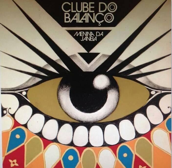 Coquetel de audição do novo álbum do Clube do Balanço