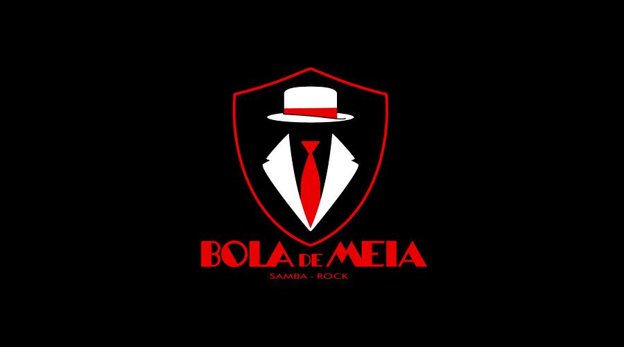 Banda Bola de Meia leva samba rock ao interior de Sampa