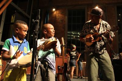 Fotos | Samba Rock Plural especial Dia das Crianças – Parte 2