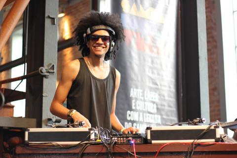 Imagem divulgação - Foto: Samba Rock Na Veia