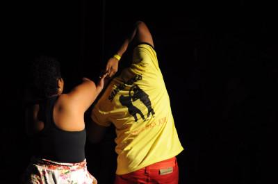 Faça aulas de samba rock no Studio de Dança Discípulos