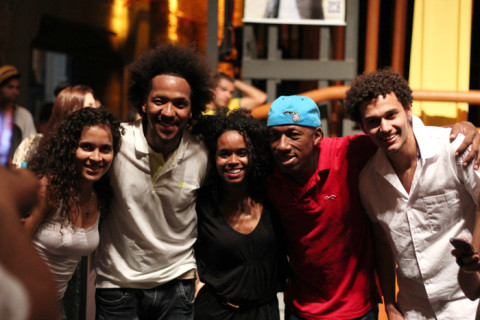Samba Rock Plural - Foto: Samba Rock Na Veia