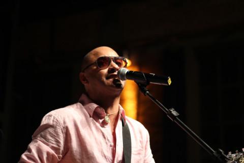 Jimmy Costa - Foto: Samba Rock Na Veia