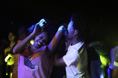 Fotos | Mostra de Samba Rock no Tendal da Lapa