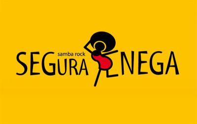 Banda Segura Nega faz show gratuito no interior de Sampa