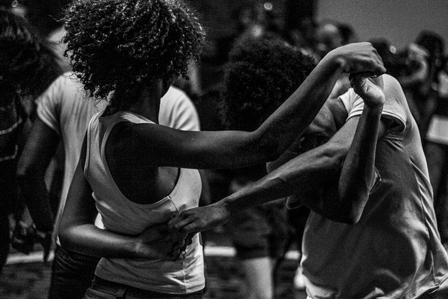 A presença do machismo no samba rock