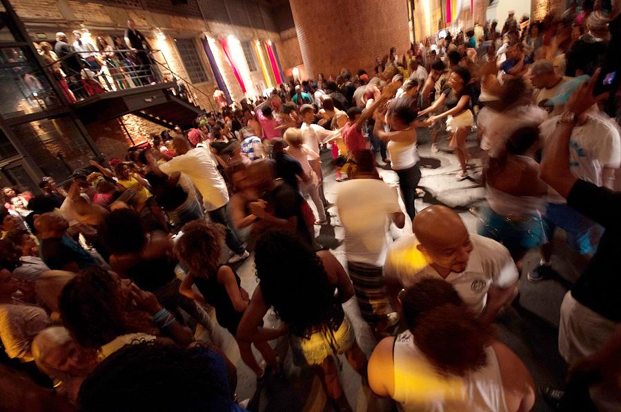 Fotos | Primeiro Samba Rock Plural do ano na Casa das Caldeiras – Parte 1