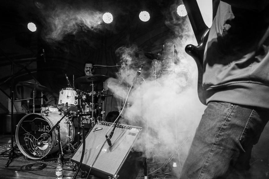 Fotos | Programa Groove com Farufyno, Bala de Troco e Os Opalas