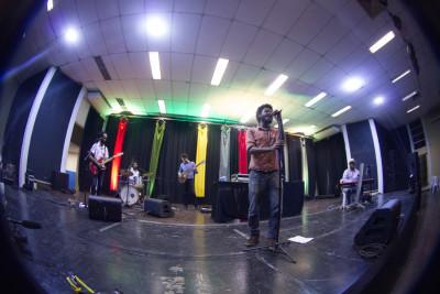 Fotos | Festival Rotações celebra a música em vinil em Taboão da Serra – Segundo dia