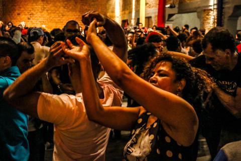 Divulgação - Foto: Samba Rock Na Veia