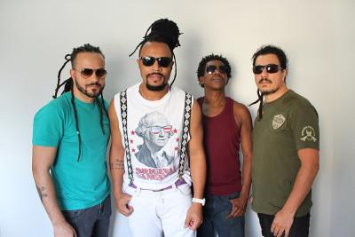 Os Opalas recebe Rappin Hood e Nereu na retomada do samba rock no Teatro Mars