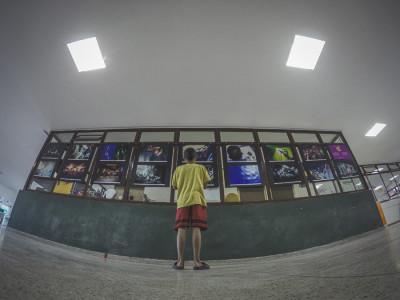 Fotos | Samba Rock Na Veia estreia exposição de fotos na Fábrica de Cultura do Capão Redondo