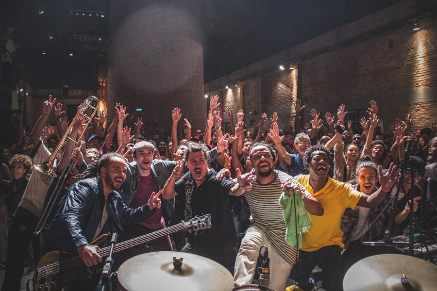 Fotos | Última edição de 2015 do Samba Rock Plural – Parte 2