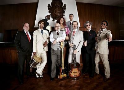 Clube do Balanço faz shows gratuitos na Vila Mariana