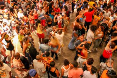 Fotos | Samba Rock Plural em 28 de fevereiro por Antonio Euclides