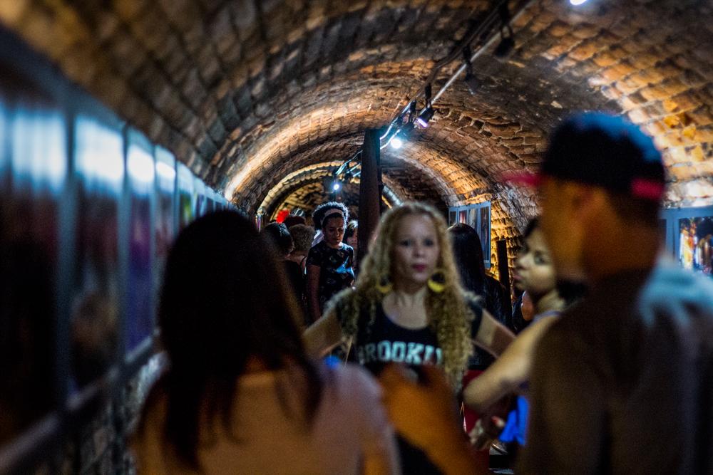 Fotos | Samba Rock Plural de maio na Casa das Caldeiras – Parte 2