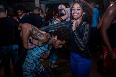 Fotos | Samba Rock Plural de maio na Casa das Caldeiras – Parte 1
