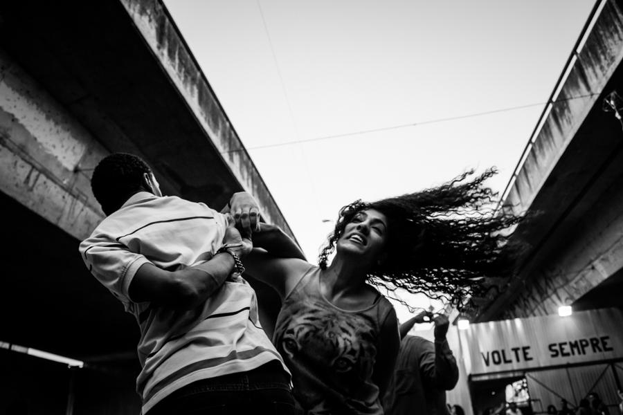 Fotos | 6ª edição do Samba Rock Di Quebrada na Escola de Samba Brinco da Marquesa