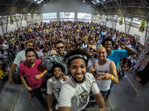 Imagem de capa - Foto: Samba Rock Na Veia